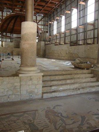 Villa Romana del Casale: mosaici