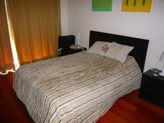 Parque da Corcovada: Bedroom at PC-35B