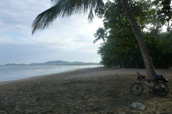 Guanabikers: Another beach