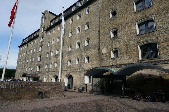 Copenhagen Admiral Hotel: Admiral Hotel