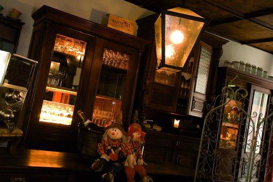 Gasthaus zum goldenen Lowen