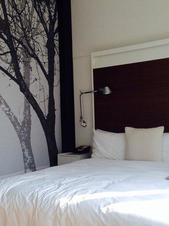 The James New York : Room