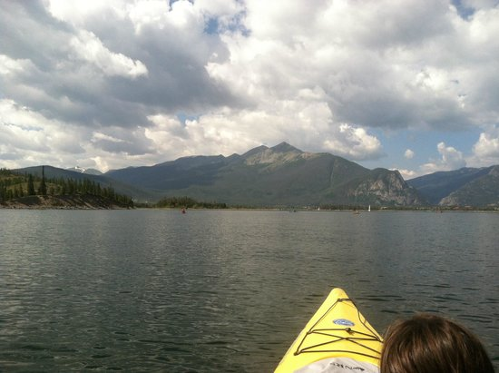 Adventure Paddle Tours: Summer Trip 2014 (August)