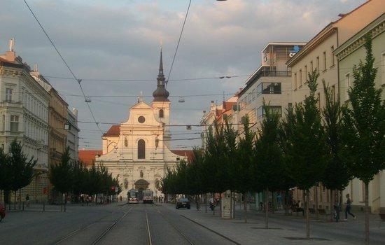 Abbey of St. Thomas