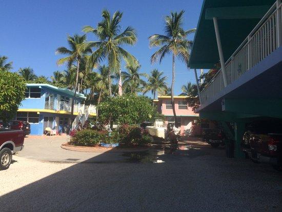 La Jolla Resort: La Jolla