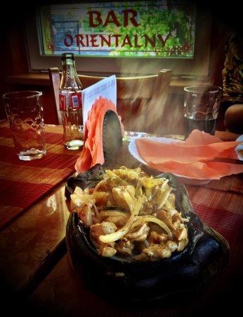 Bar Orientalny
