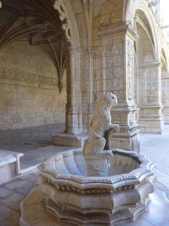Monastero di Jeronimo Lisbona