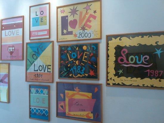 Jardin Majorelle : Love museum Yves Saint-Laurent