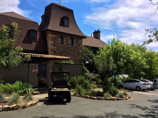 Wine Country Inn & Cottages : Wine Country Inn