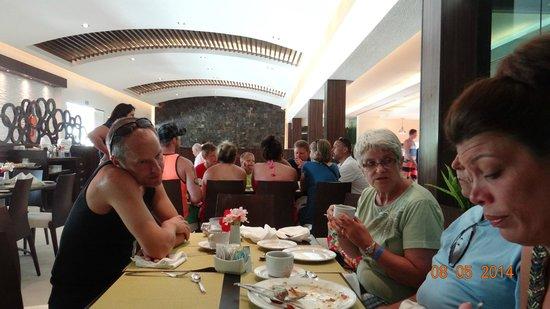 Hotel Marina El Cid Spa & Beach Resort: Relaxing