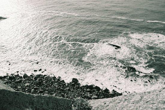 Cabo da Roca: Мыс Рока (Атлантический океан)