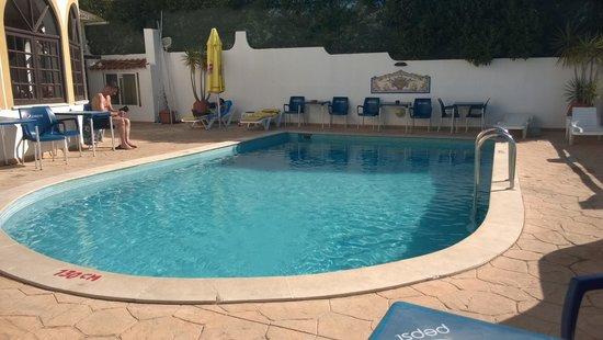 Agua Marinha : Pool