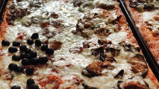 Cossu Giovanni Pizzeria