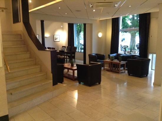 Hotel Walram : foyer