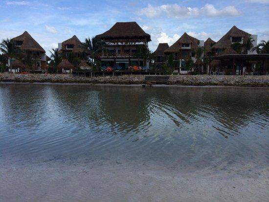 Villas Flamingos: El lugar para vivir en Holbox