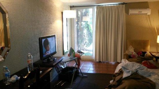 Real de Minas San Miguel de Allende: habitacion1