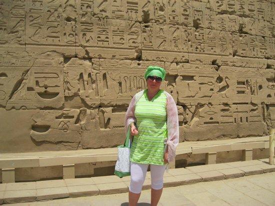 Temple of Karnak: История Древнего Египта высеченная в каждом камне, еще полностью не расшифрована