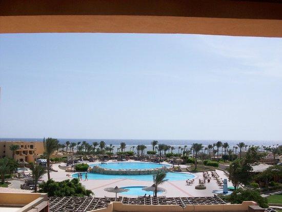 Elphistone Resort: Dalla Camera
