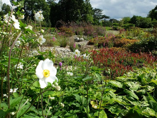 Woburn Abbey and Gardens: Lovely Gardens