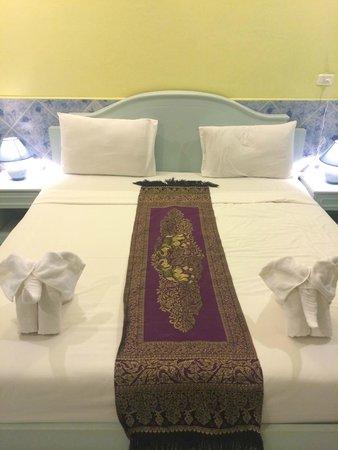 Amici Miei Hotel: Double Room
