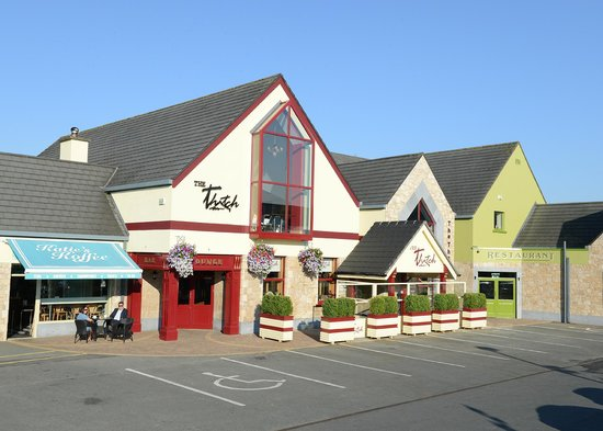 The Thatch Drogheda Donore Rd Restaurant Reviews Phone Number Photos Tripadvisor