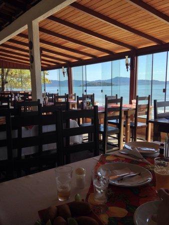 Terra Santa Restaurante: Terra Santa
