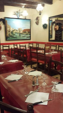 Pizzeria Santa Rita