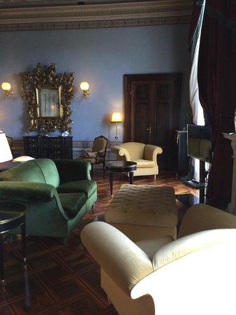 Villa Cora : Junior Suite