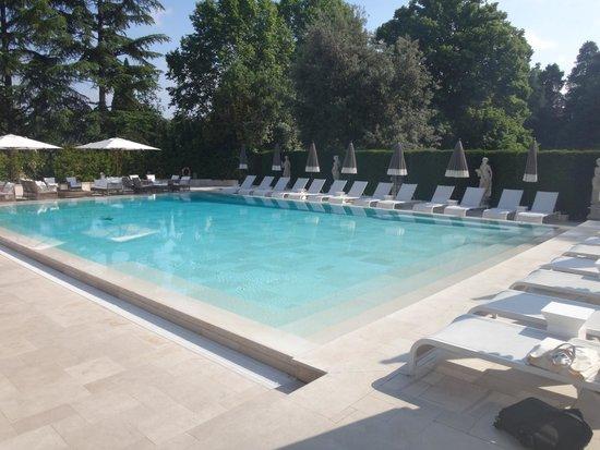 Villa Cora: Serene