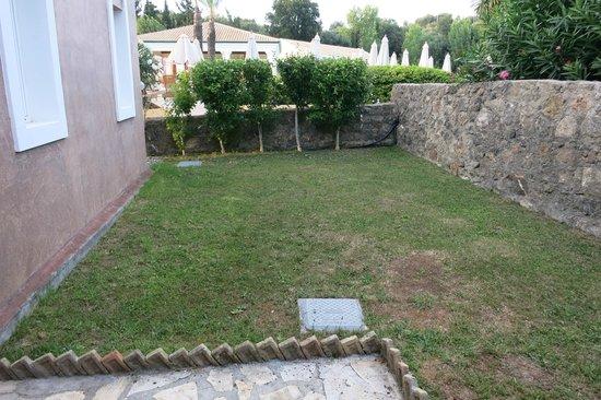 Grecotel Eva Palace: Garden of Villa 1