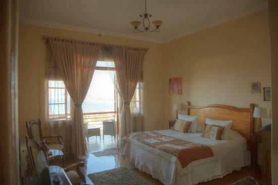 Hotel Boutique Acontraluz : Room