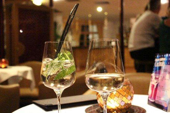 Cordial Golf & Wellness Hotel Reith: Bar