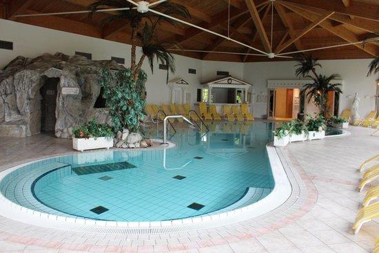 Cordial Golf & Wellness Hotel Reith: Innenpool