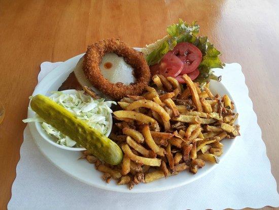 Williams Family Diner : Williamsburg