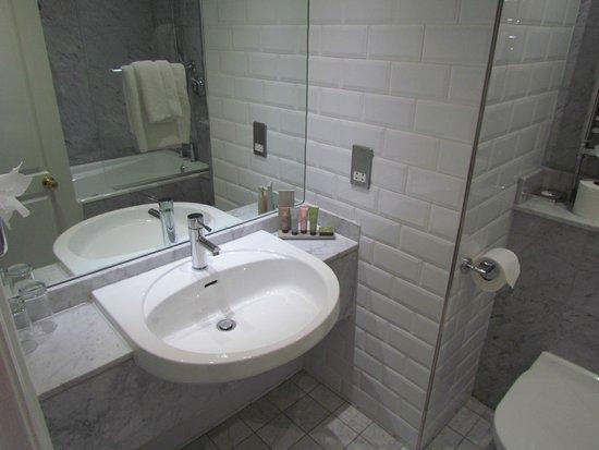 Ramside Hall Hotel, Golf & Spa: Cómodo y limpio