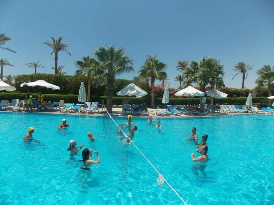 Tiran Island Hotel : vvvv