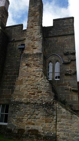 Aydon Castle: 1