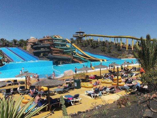Barcelo Castillo Beach Resort Baku Waterpark