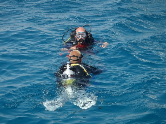 Colona Divers Marsa Alam