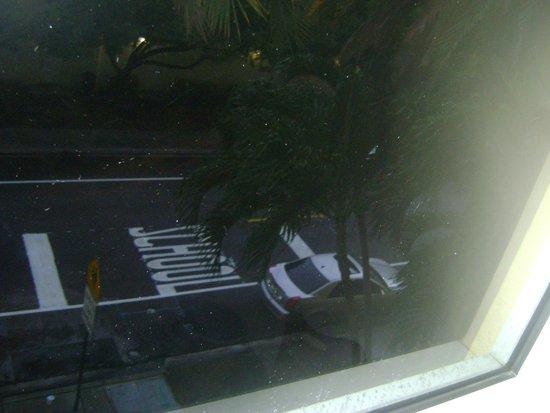 Hampton By Hilton Miami-Coconut Grove/Coral Gables: Visão terceiro andar