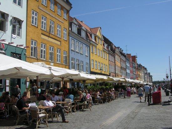 Radisson Blu Royal Hotel Copenhagen: Nyhavn