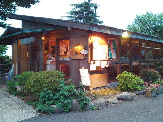 Lun's Farm Vineyard Akagi