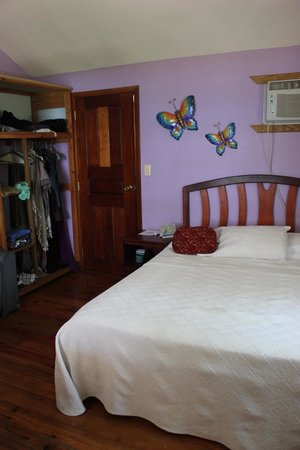 Seagrape Plantation Resort: Room