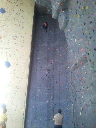 Climbat amman: .