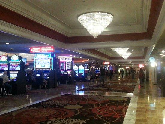 Grand Sierra Resort and Casino : Casino