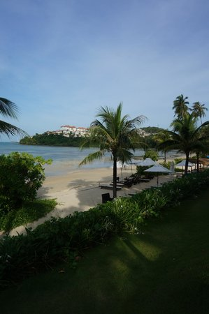 Pullman Phuket Panwa Beach Resort : Property View