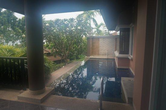 Pullman Phuket Panwa Beach Resort : Private Pool/Villas