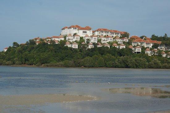 Pullman Phuket Panwa Beach Resort : Property View