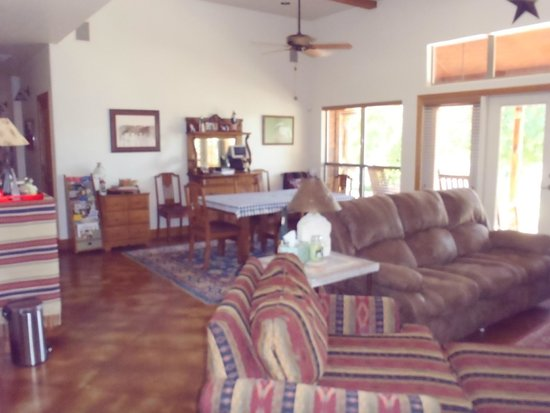 Bed And Breakfast Marble Falls Tx