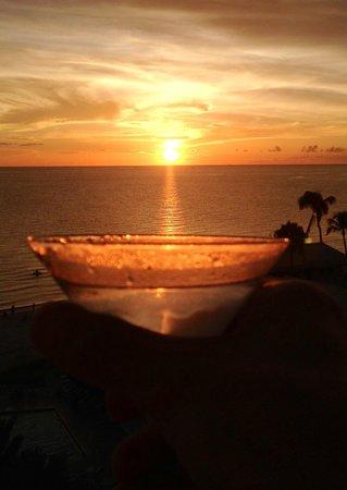 Edgewater Beach Hotel: Wow!!